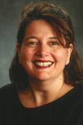 Patricia Hawkridge