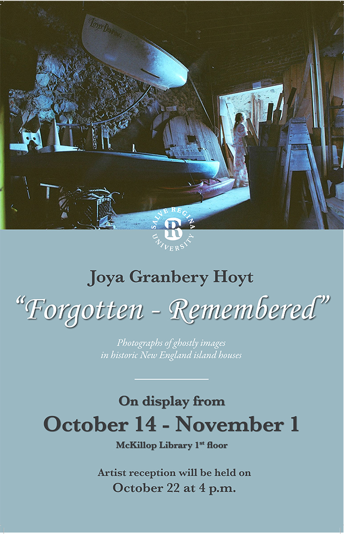 Joya Granbery Hoyt Exhibit