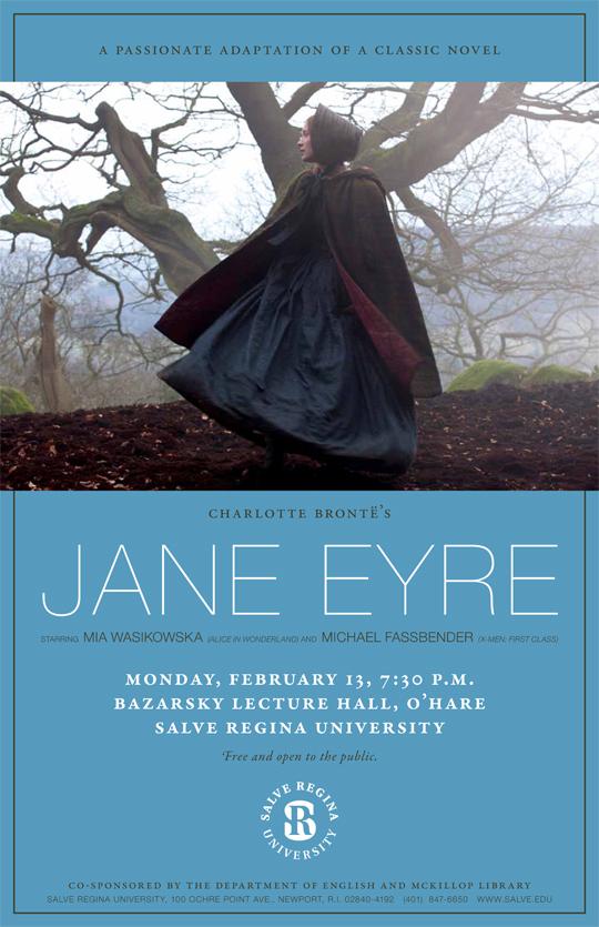 Jane Eyre 2012