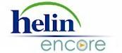 HELIN Encore Logo