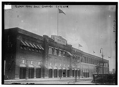 Fenway Park - LOC Flickr collection