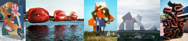 Monumenta Collage