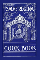Salve Regina College Guild Cookbook of 1954