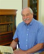 Dr. Oren Davis