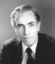 Photo of Claiborn Pell