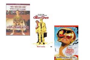 Top 3 DVD
